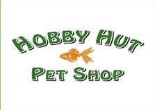 Hobby Hut logo