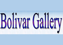 Bolivar Gallery  logo