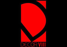 Decor VIII logo