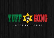 Tuff Gong Recording Studio logo