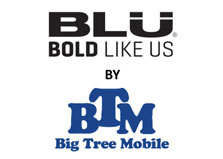 BLU Jamaica by Big Tree Mobile logo