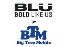 BLU Jamaica by Big Tree Mobile logo