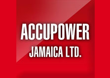 Accupower Ja Ltd logo