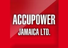 Accupower Ja Ltd logo