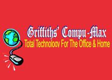 Griffiths Compu-Max logo