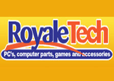 Royale Tech Co Ltd logo