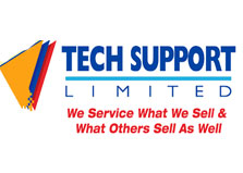 Tech Support Ltd logo