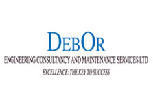 Debor Engineering Ltd logo