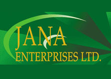 Jana Enterprises Ltd logo