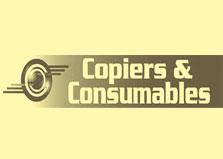 Copiers & Consumables Ltd logo