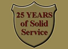 Alpha Security Servs (1984) Ltd logo