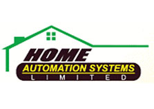 Home Automation Systems Ltd logo