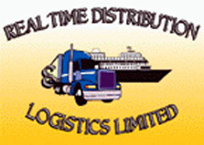 Real Time Distribution & Logistics Ltd logo