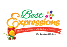 Best Expressions Jamaica logo