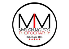 Marlon McLeod Photography logo