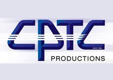 Creative Production & Training Cen Ltd logo