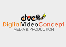 Digital Video Concept logo