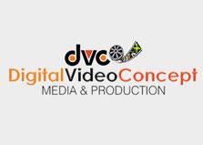 Digital Video Concept logo