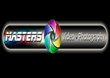 Masters Video & Photography logo