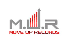 Move Up Records logo