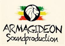 Armagideon Soundproduction logo