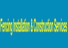 Fencing Installation & Construction Servs logo