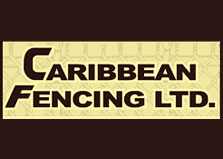 Caribbean Fencing Ltd logo