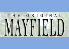 Mayfield Falls logo