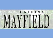 Mayfield Falls logo