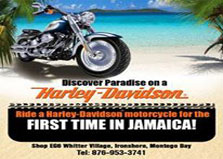 Great Dane Motorcycle Tours Of Jamaica logo