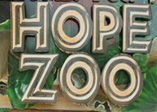 Hope Zoo logo