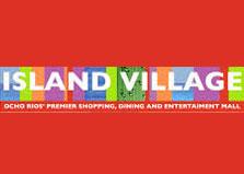 Island Village logo