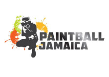Paintball Jamaica logo