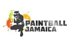 Paintball Jamaica logo
