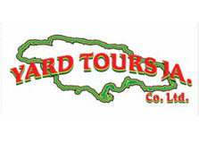 Yard Tours Ja logo