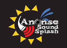 Ananse Sound Splash logo