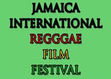 Jamaica International Film Festival logo