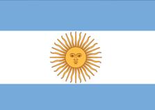 Embassy of Argentina logo