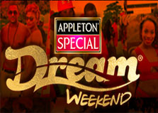 Dream Weekend logo