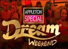 Dream Weekend logo