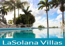 La Solana Villas logo
