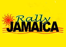 Rally Jamaica logo
