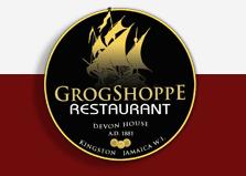 Grogshoppe logo