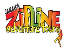 Jamaica Zipline Adventure Tours logo