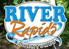 River Rapids Adventures logo