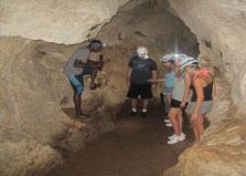 Rock Spring Cave Exploration logo