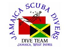 SCUBA in Jamaica logo