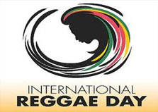 International Reggae Day Festival logo