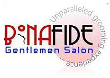 Bonafide Gentlemen Salon logo