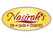 Nasirah logo